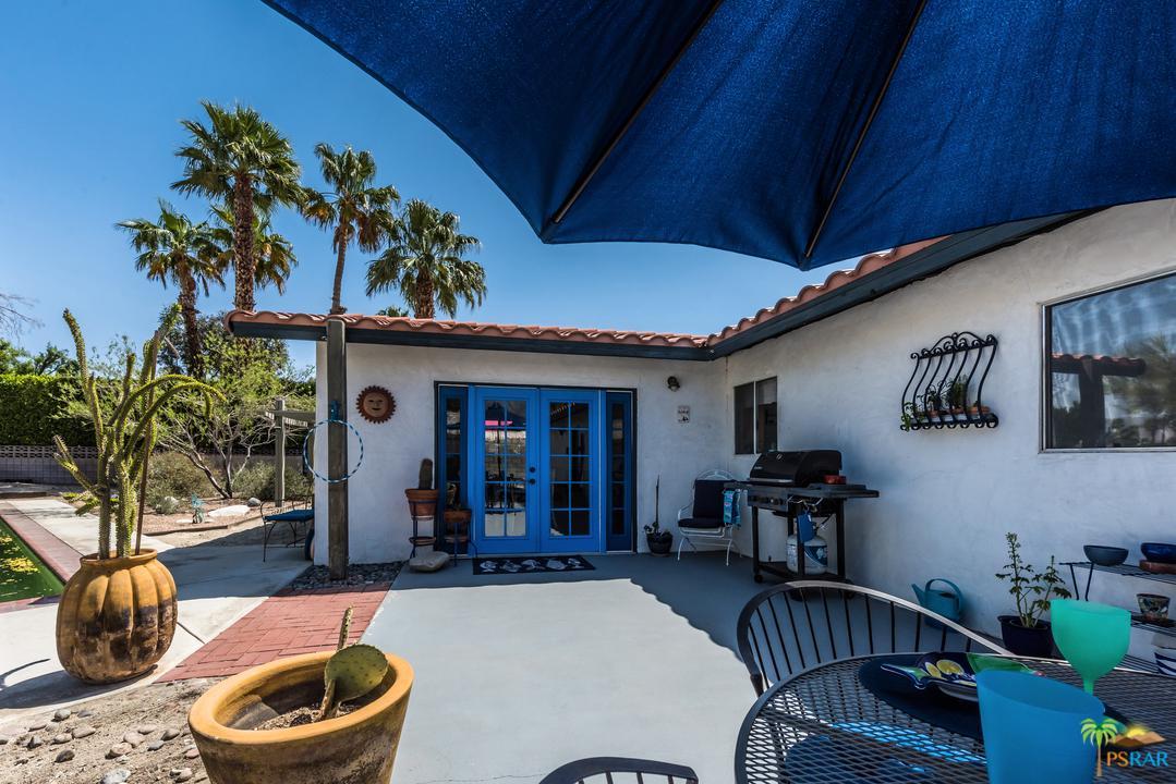 2550 East Verona Road Palm Springs, CA 92262