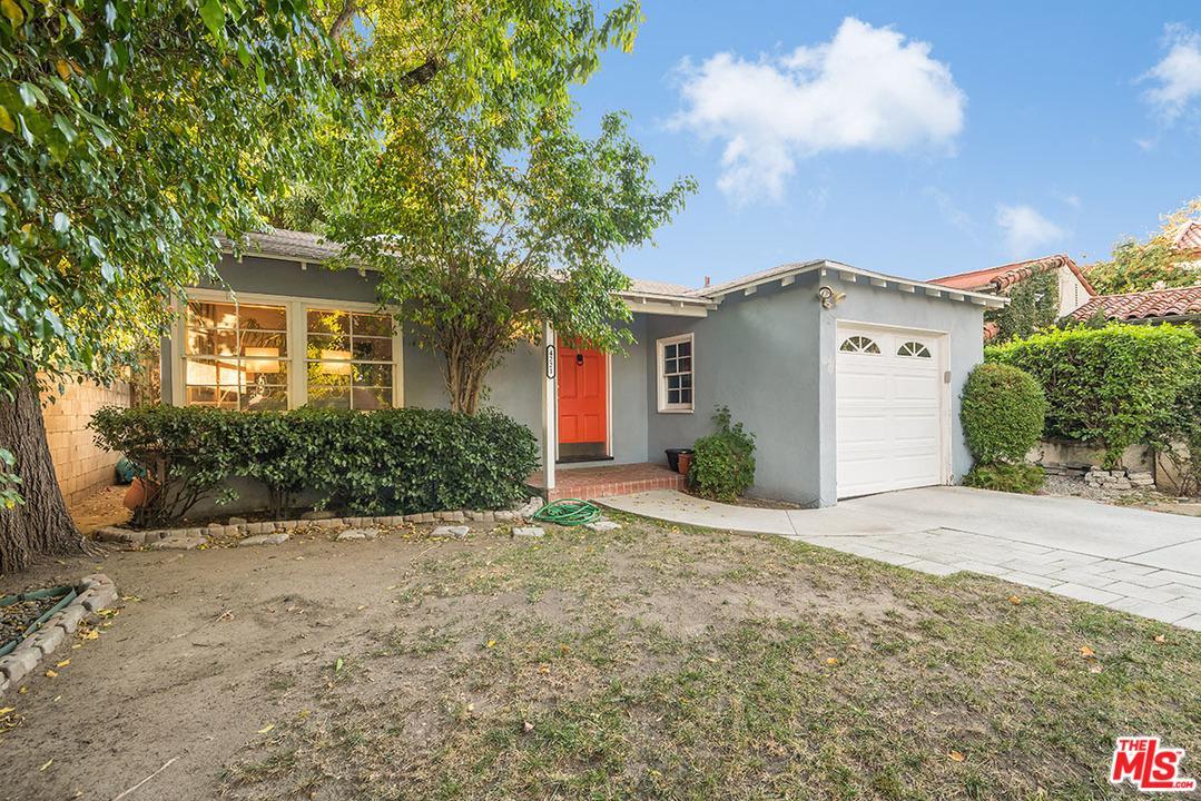 4221 GREENBUSH Avenue, Sherman Oaks in Los Angeles County, CA 91423 Home for Sale