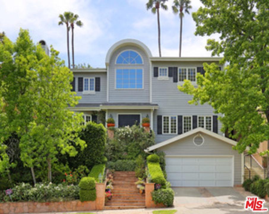 771 Westholme Avenue Los Angeles, CA 90024