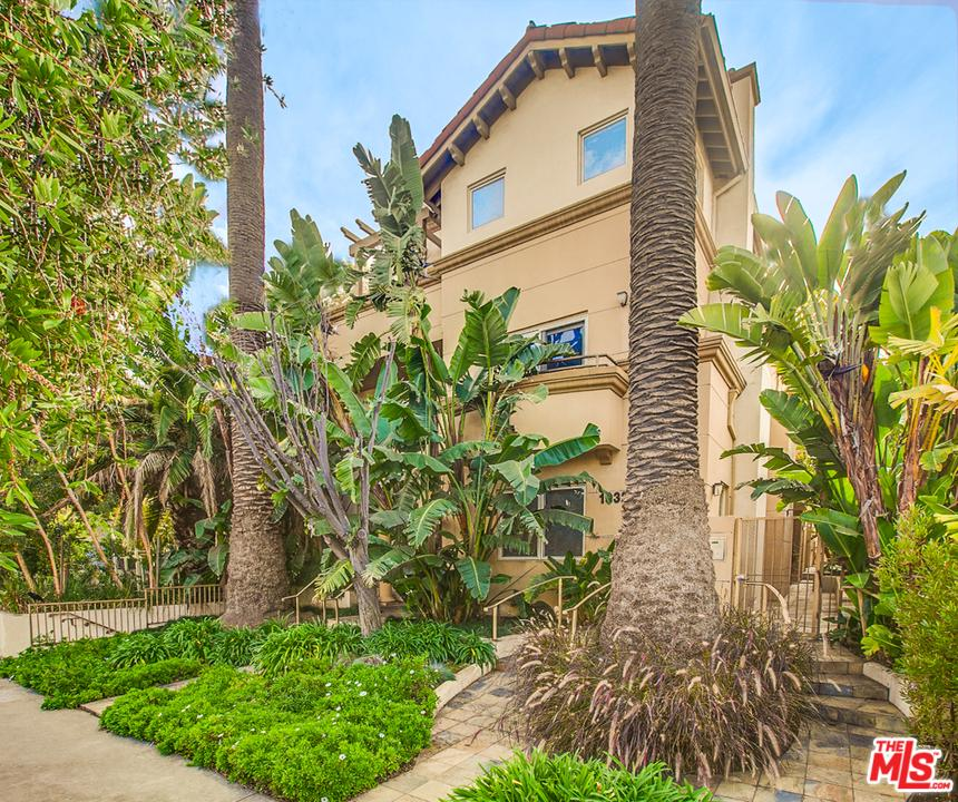 1032 3RD Street 90403 - One of Santa Monica Homes for Sale