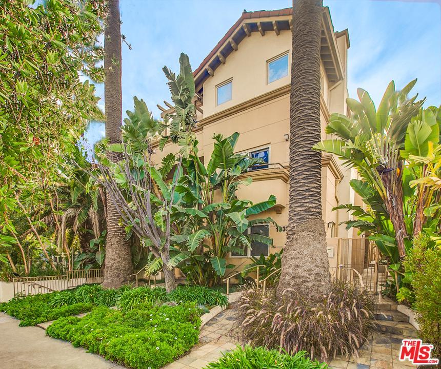 1032 3RD Street, Santa Monica, California