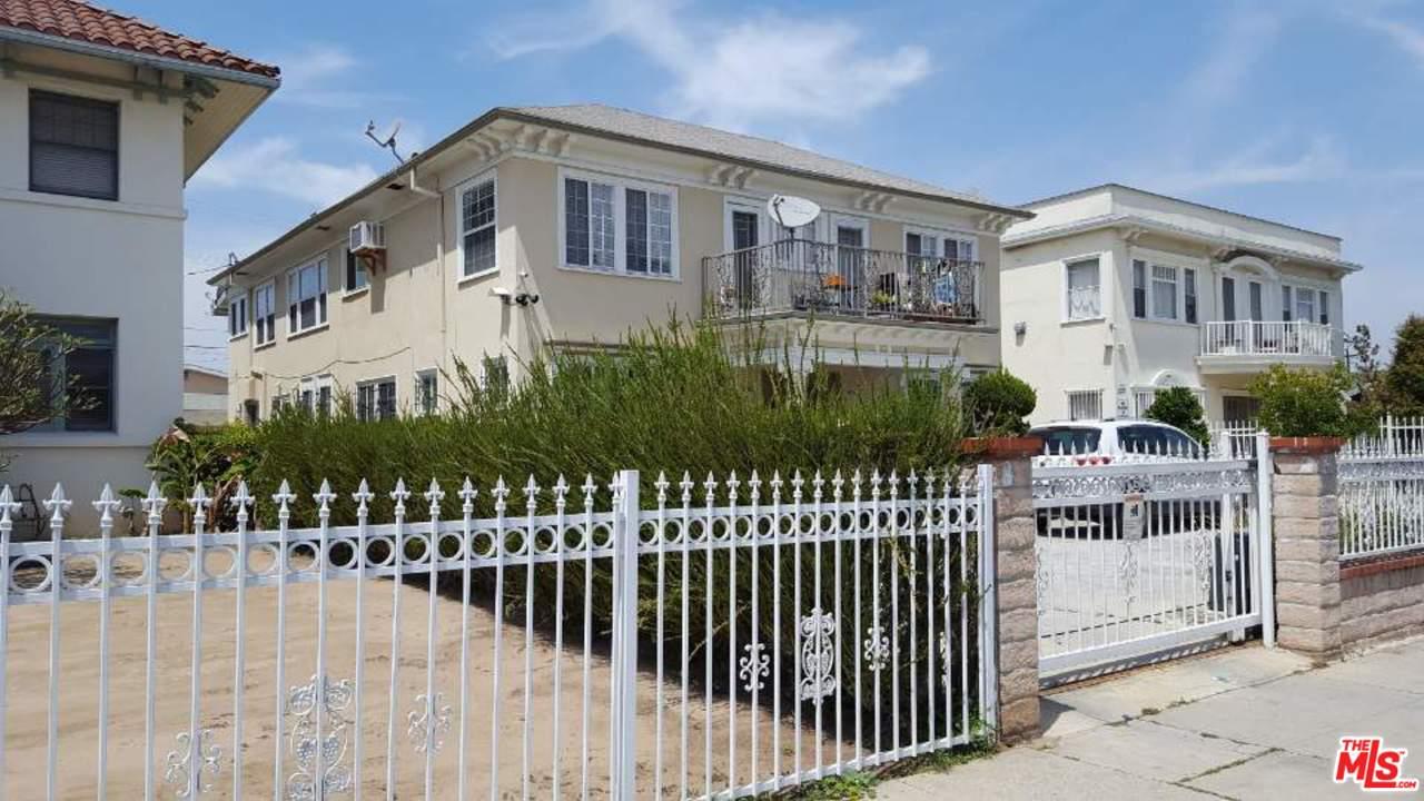 1511 4th Avenue Los Angeles, CA 90019