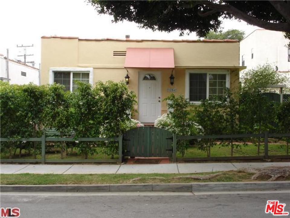 1256 Chelsea Avenue Santa Monica, CA 90404