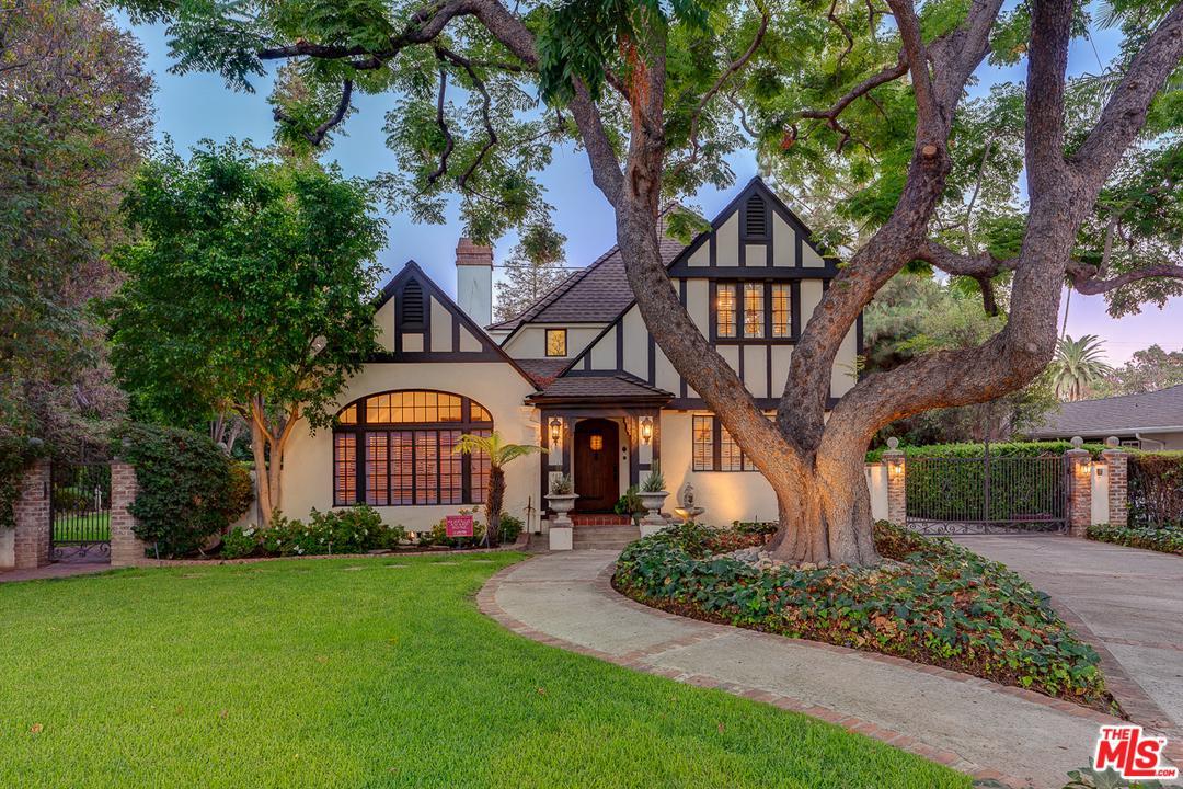 436 North ALMANSOR Street Alhambra, CA 91801