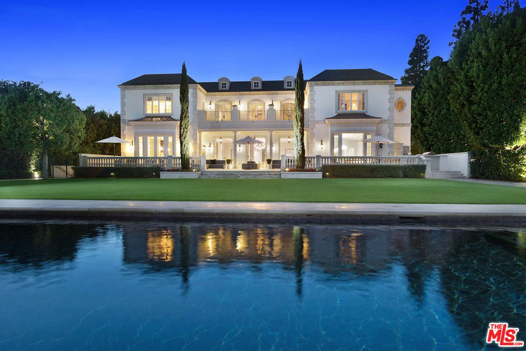 720 North Alta Drive Beverly Hills, CA 90210