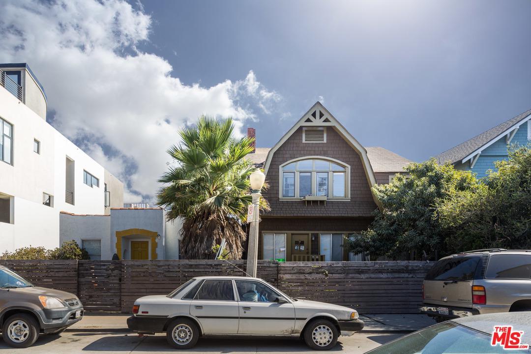 20 Horizon Avenue Venice, CA 90291