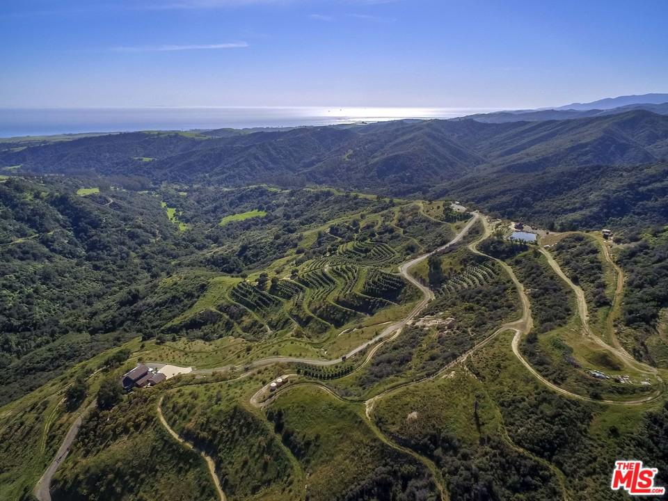 1550 FARREN Road, Goleta, California