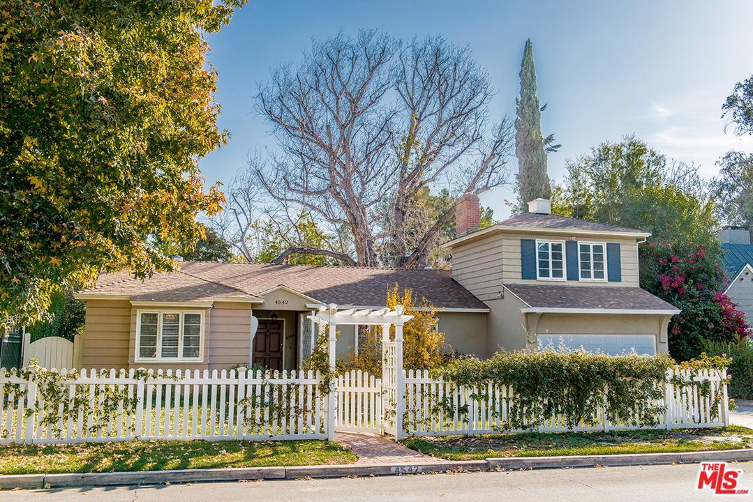 4542 Ledge Avenue Toluca Lake, CA 91602