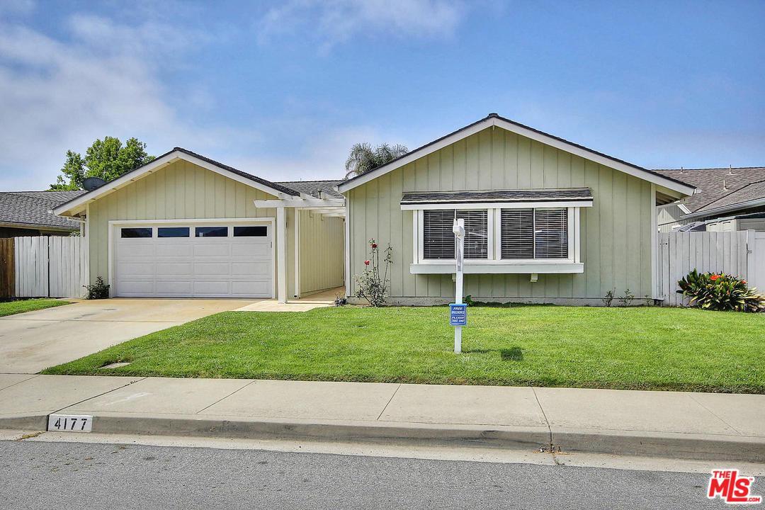 4177 VENICE Lane Carpinteria, CA 93013
