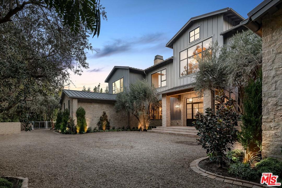 1707 WESTRIDGE Road, Bel Air, California 9 Bedroom as one of Homes & Land Real Estate
