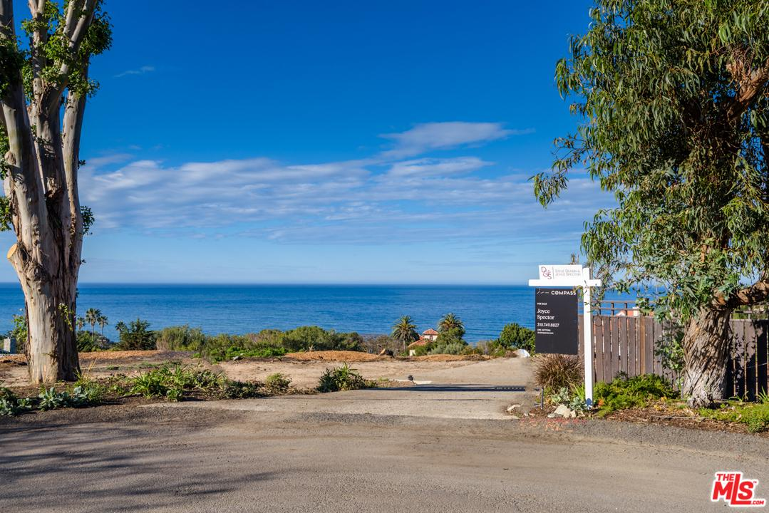 GREENWATER Road, one of homes for sale in Malibu