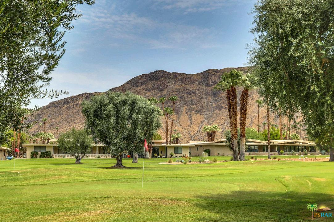 2320 Paseo Del Rey Palm Springs, CA 92264