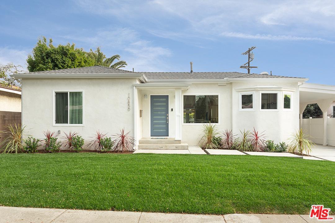 10850 Oregon Avenue Culver City, CA 90232