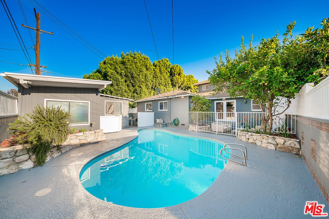 Price Reduced property for sale at 12205 HAMMACK Street, Culver City California 90230