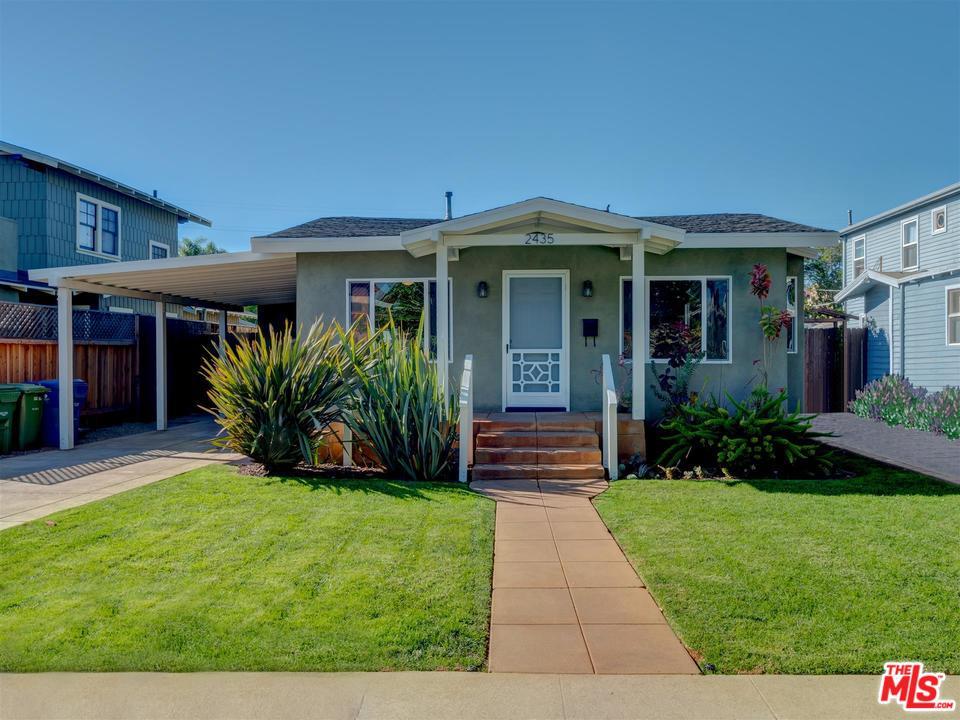 2435 Glencoe Avenue Venice, CA 90291