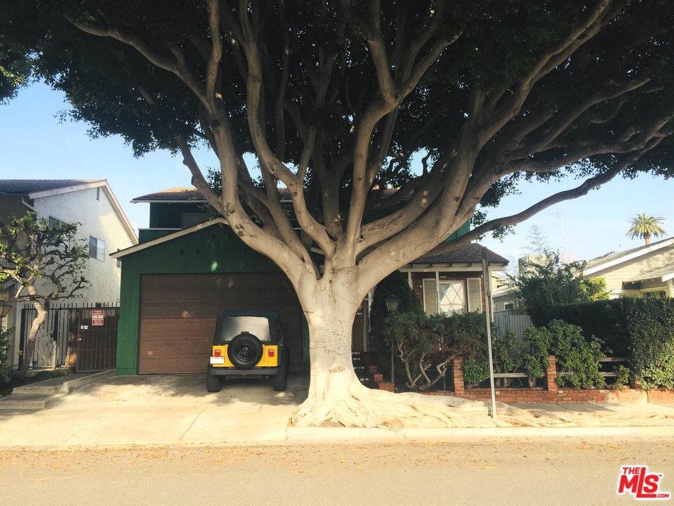 1451 Franklin Street Santa Monica, CA 90404
