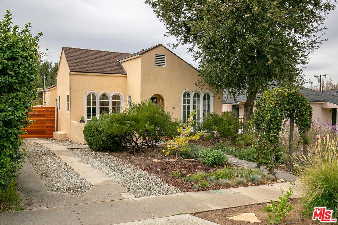 70 West MENDOCINO Street Altadena, CA 91001
