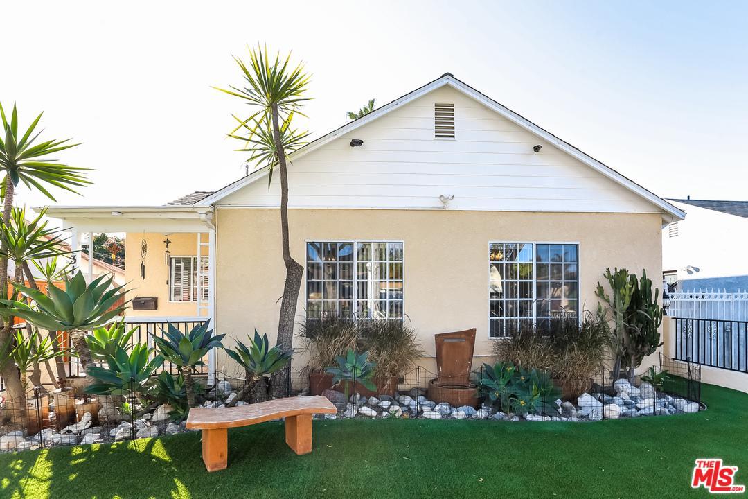 316 West Ellis Avenue Inglewood, CA 90302
