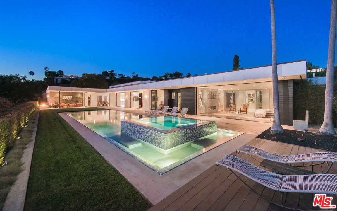 521 CHALETTE Drive, Beverly Hills, California
