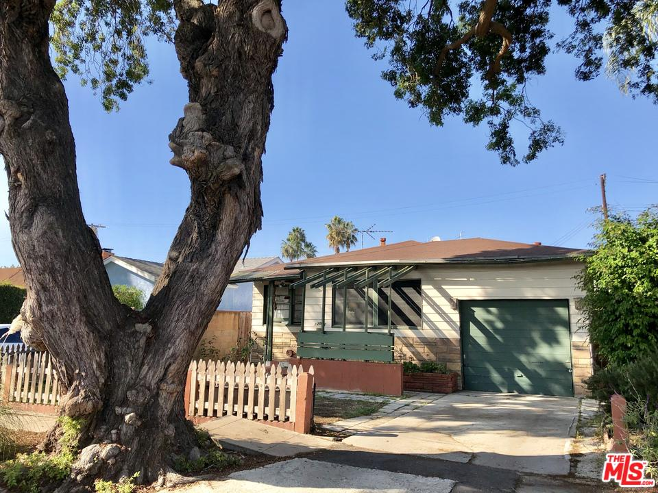 New Listings property for sale at 12023 HAVELOCK Avenue, Culver City California 90230