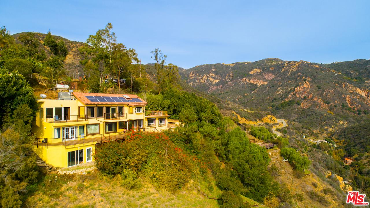 2794 HUME Road, Malibu Canyon, California