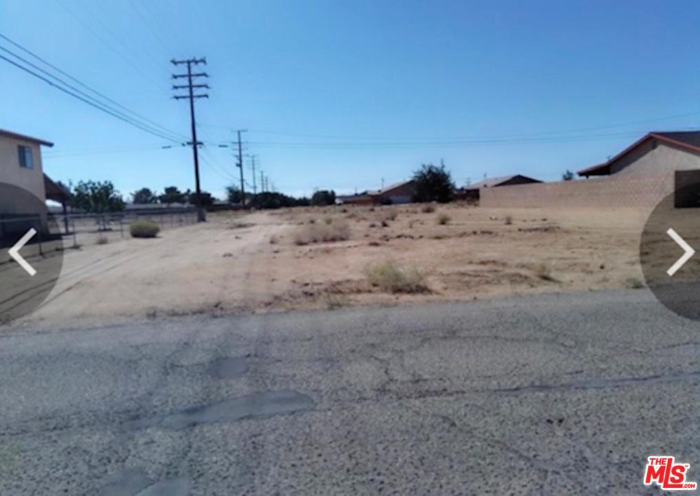 FUCHSIA Avenue California City, CA 93505