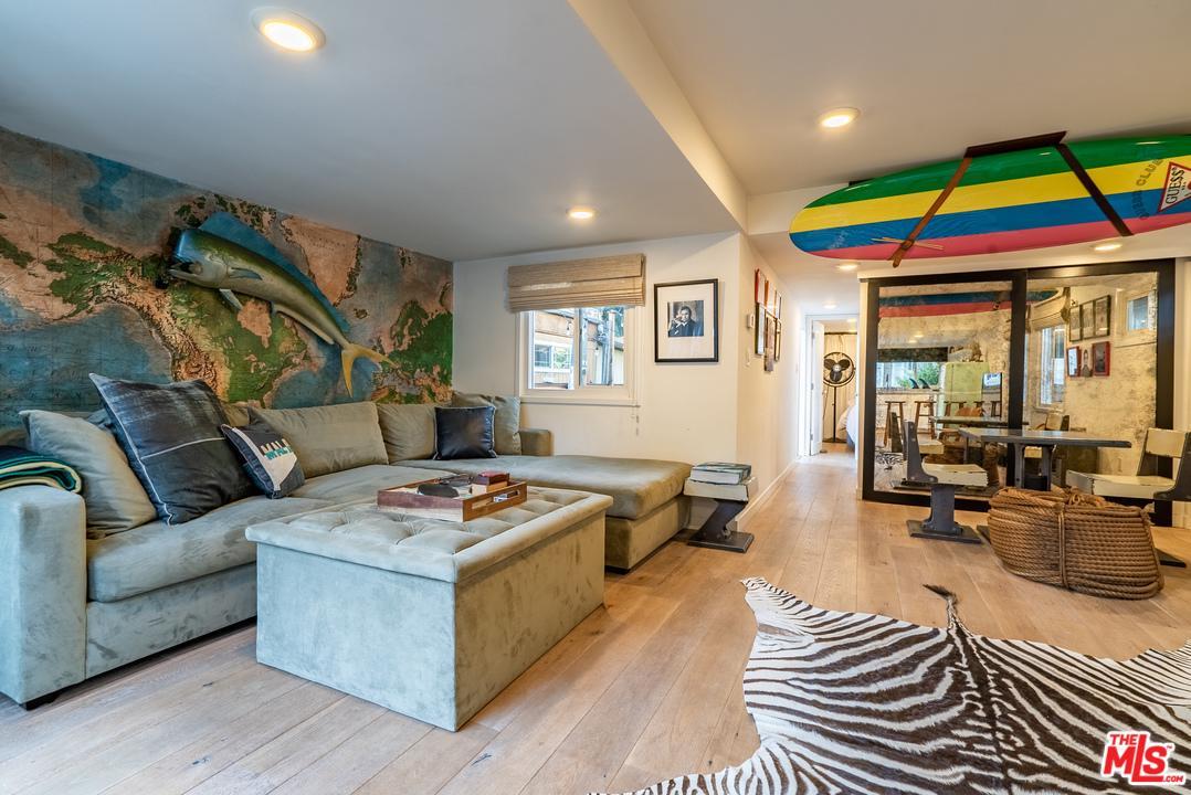 63 Paradise Cove Road Malibu, CA 90265