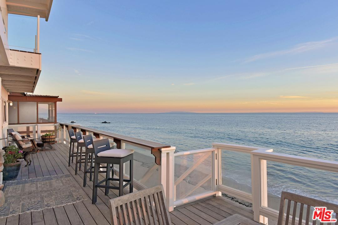 21906 PACIFIC COAST Highway, Malibu, California