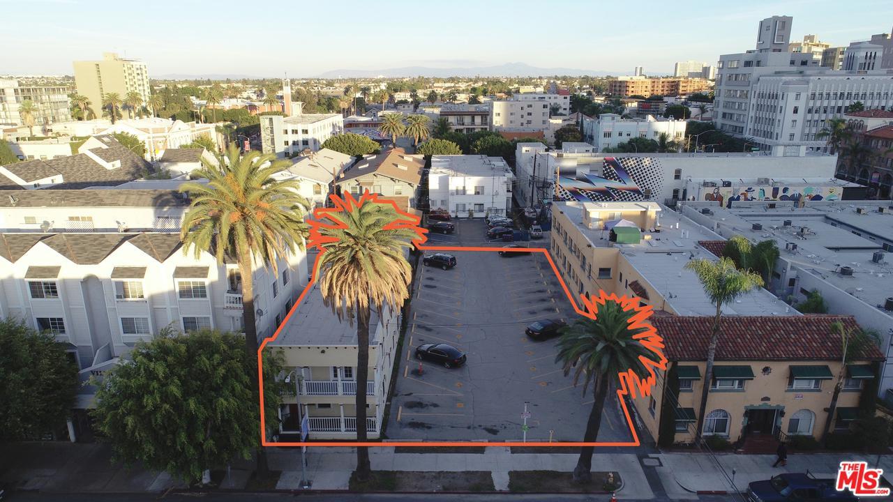 228 Elm Avenue Long Beach, CA 90802