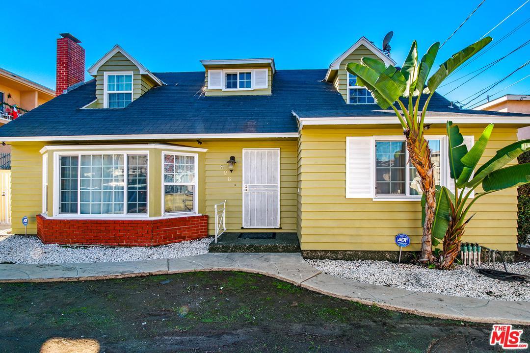 826 Glenway Drive Inglewood, CA 90302