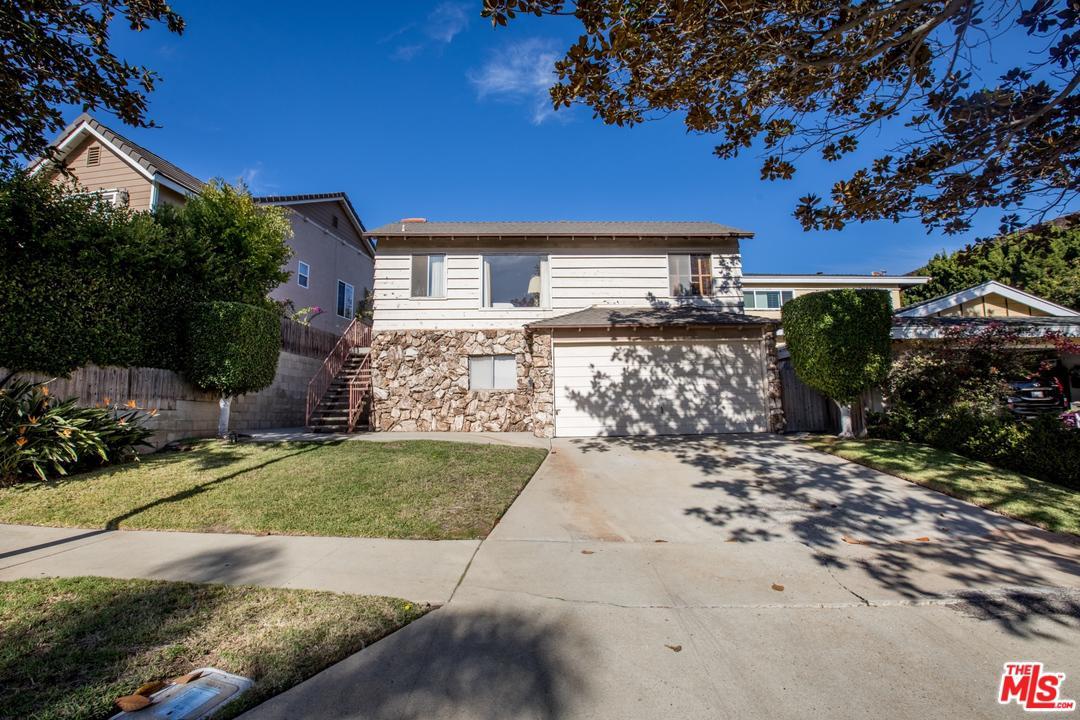 7841 West 83rd Street Playa Del Rey, CA 90293