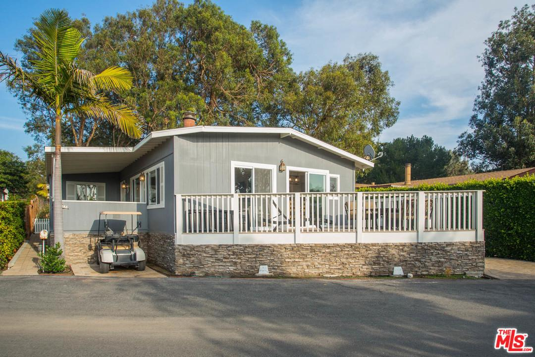 211 PARADISE COVE ROAD 90265 - One of Malibu Homes for Sale