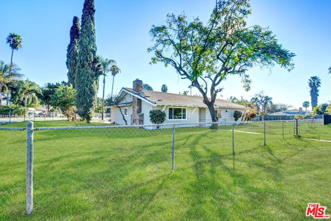 12645 ROSWELL Avenue, Chino, California