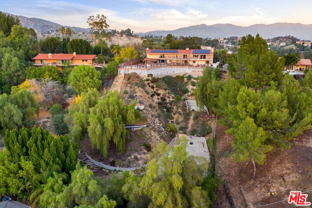 17780 RIDGEWAY Road, Granada Hills, California 4 Bedroom as one of Homes & Land Real Estate