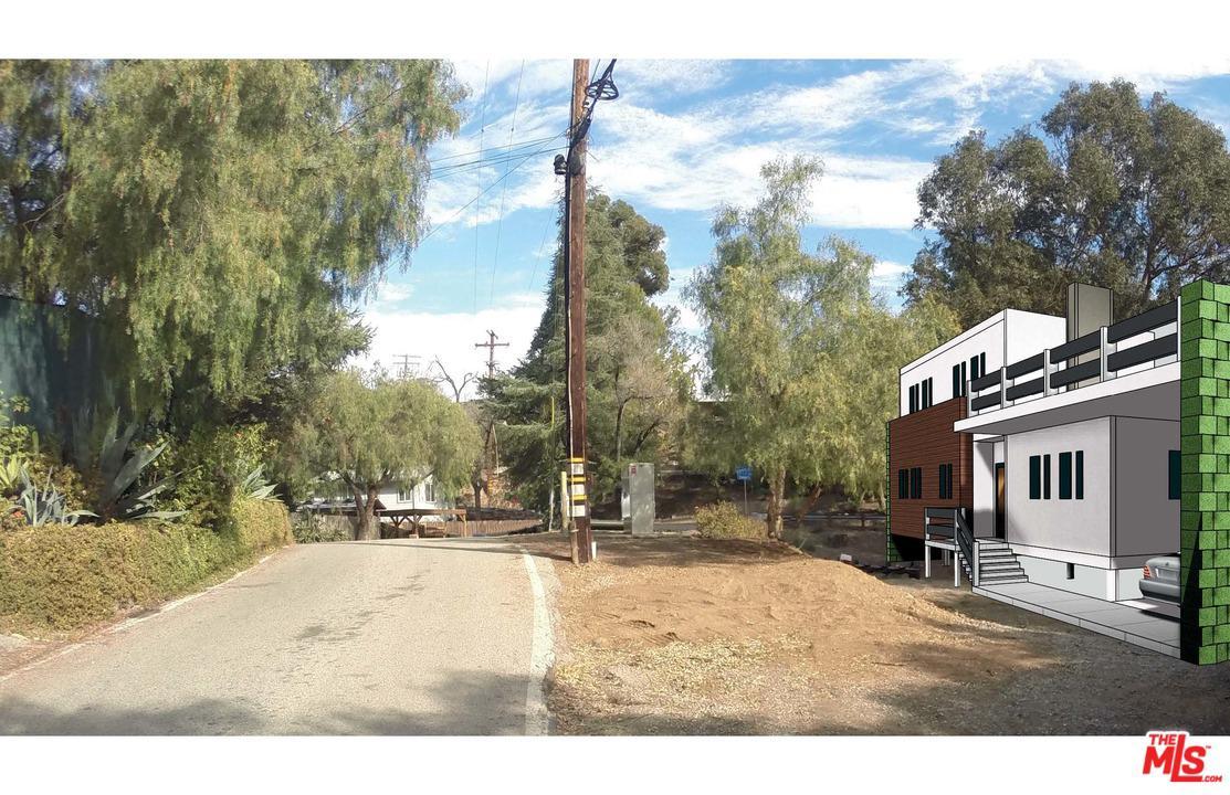 One of Topanga Homes for Sale at 1504 BAINUM Drive