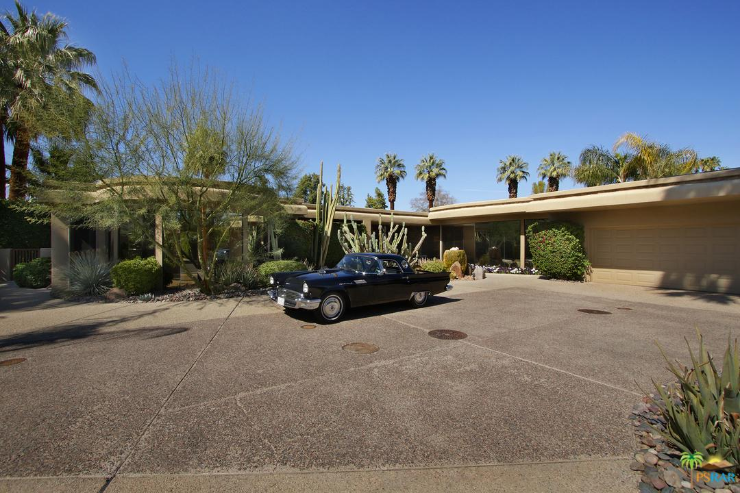 40223 CLUB VIEW Drive, Rancho Mirage, California