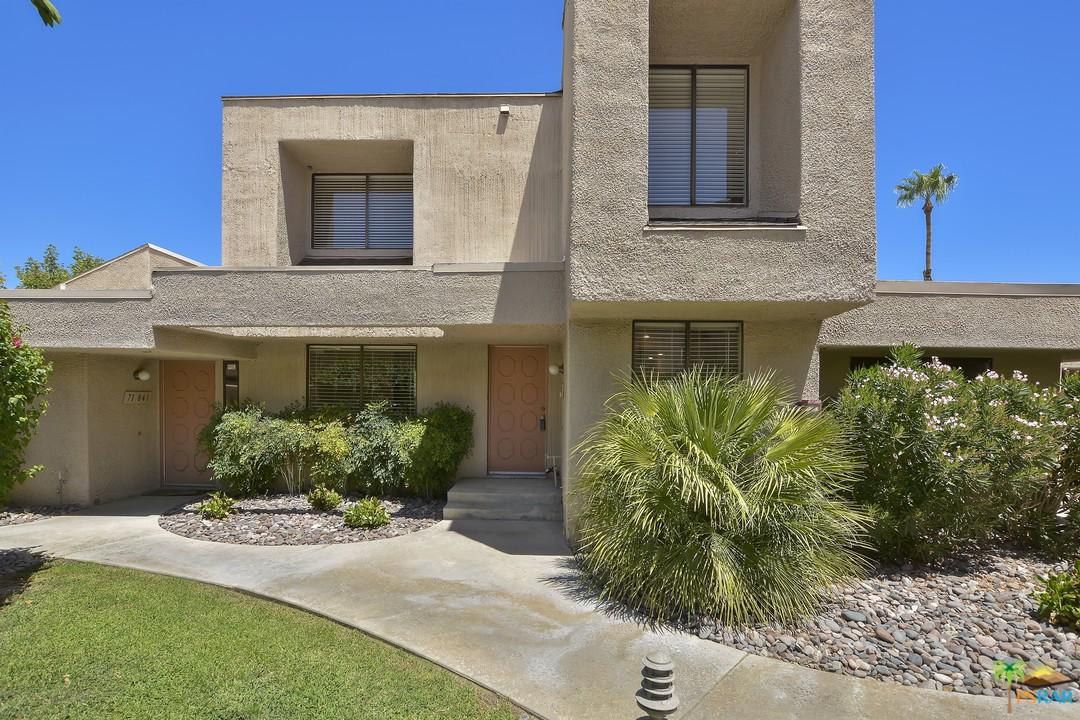 71843 ELEANORA Lane, Rancho Mirage, California