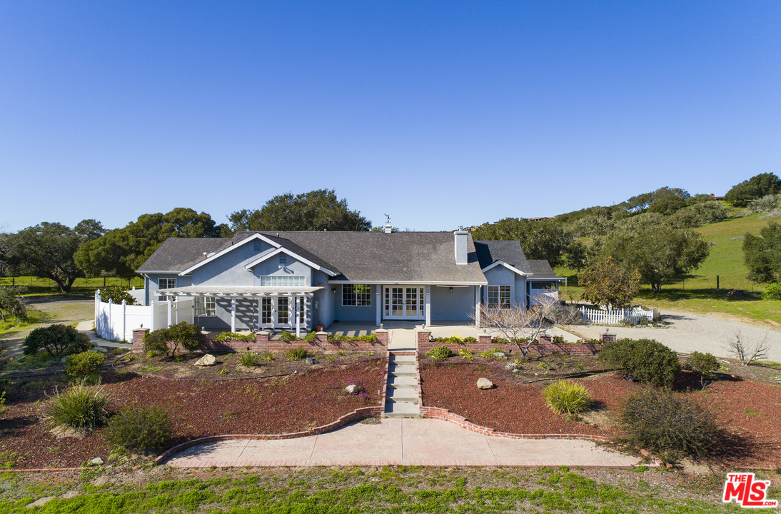 2425 RD CEBADA CANYON, one of homes for sale in Lompoc