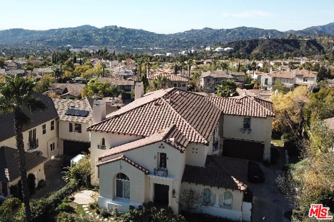 3839 LILAC CANYON Lane, Altadena, California