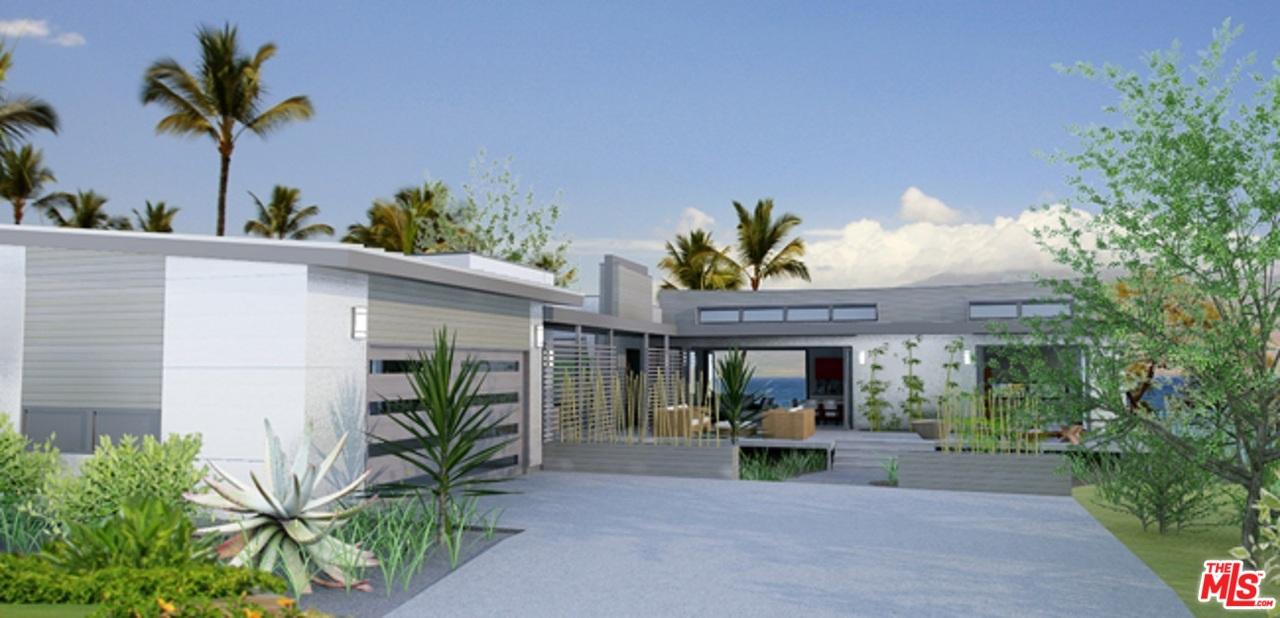 22030 SADDLE PEAK ROAD, one of homes for sale in Topanga