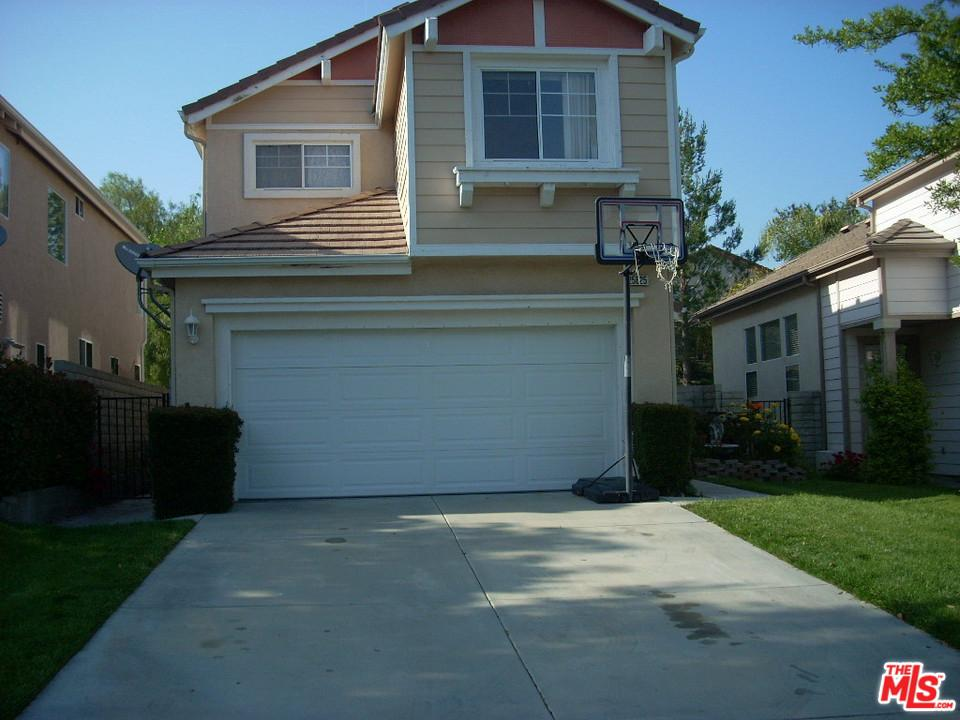 One of Westridge-Valencia 3 Bedroom Homes for Sale at 25825 WORDSWORTH Lane