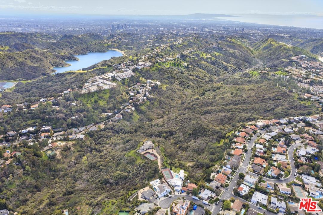 0 Senderos Canyon, Beverly Glen, California