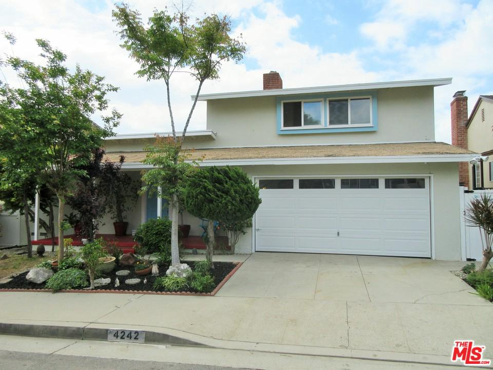 4242 DON LUIS Drive, Crenshaw, California