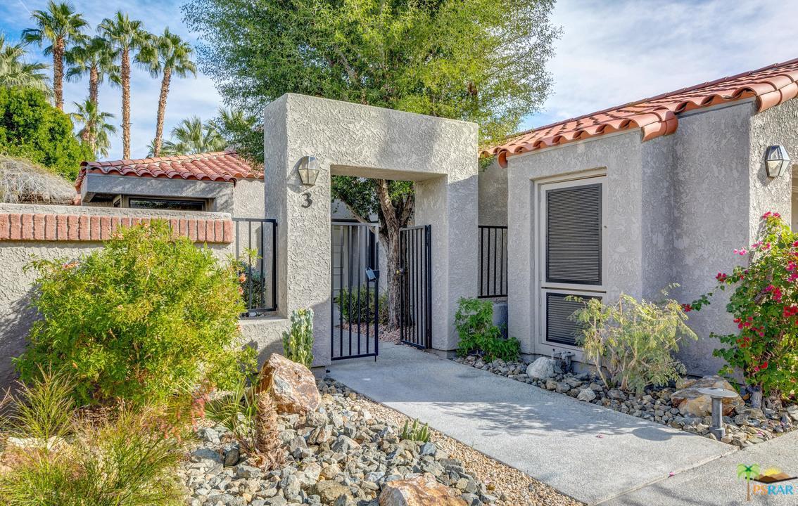 3 VISTA LOMA Drive, Rancho Mirage, California