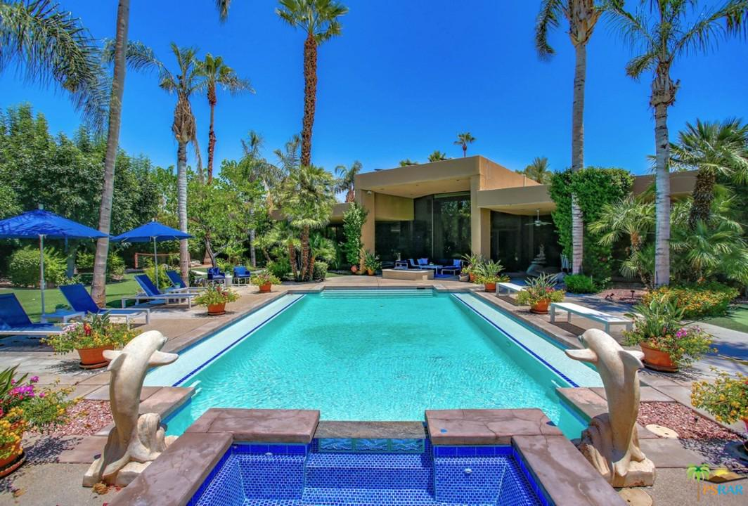 40623 DESERT CREEK Lane, Rancho Mirage, California