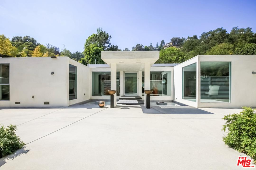1259 ROSCOMARE Road, Bel Air in Los Angeles County, CA 90077 Home for Sale
