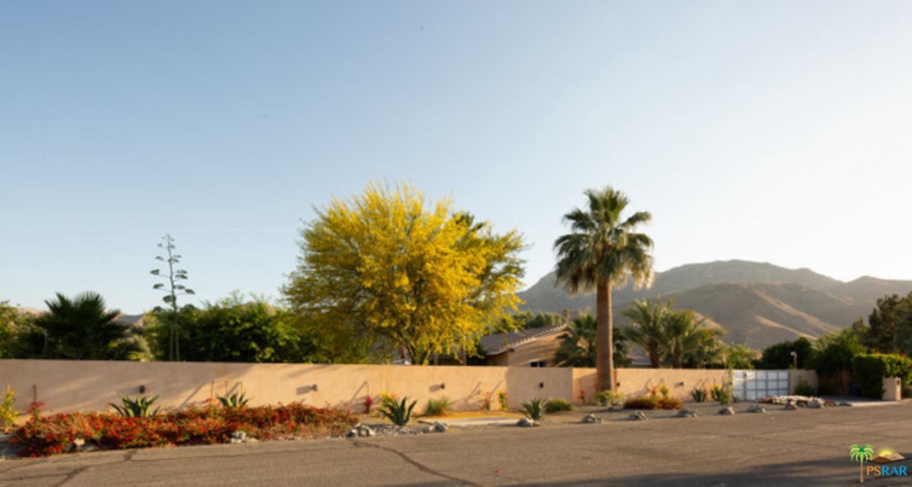 70305 DESERT COVE Avenue, Rancho Mirage, California