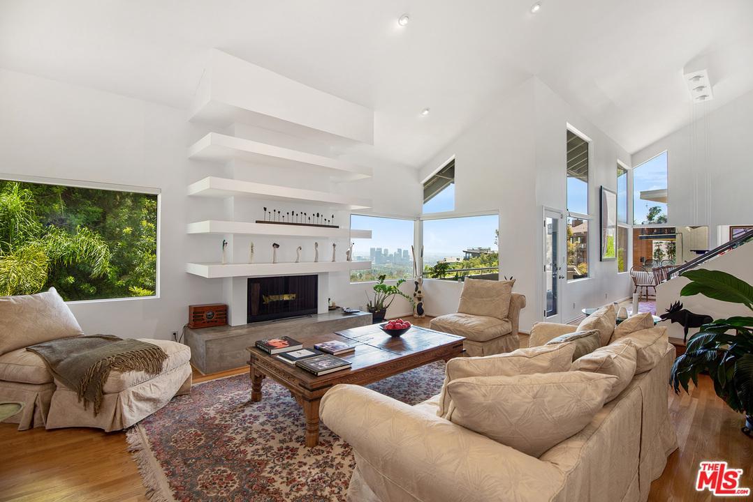 1470 ALTRIDGE Drive, Beverly Hills PO, California