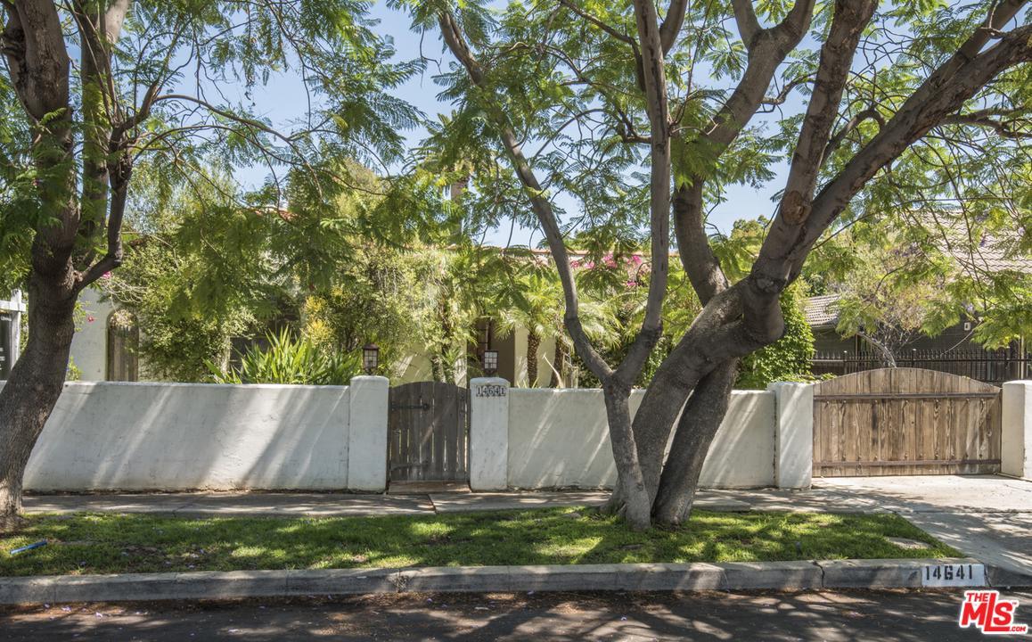 14641 ALBERS Street, Van Nuys in Los Angeles County, CA 91411 Home for Sale