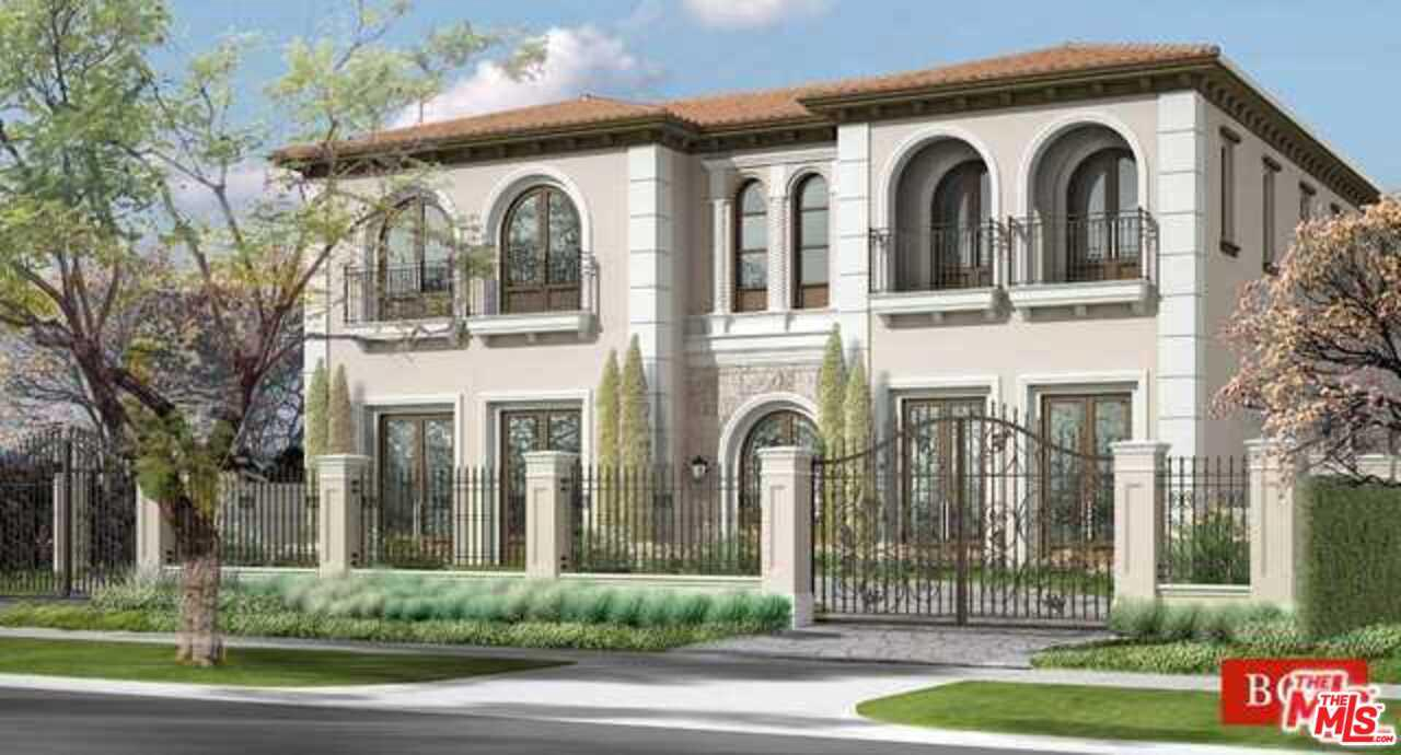 710 North CAMDEN Drive, one of homes for sale in Beverly Hills PO